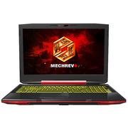 机械革命 深海泰坦X7Ti-M 15.6英寸游戏笔记本i7-6700HQ 8G 128GSSD+1T GTX1060 3G独显 IPS