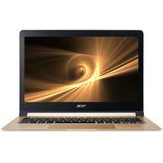 宏碁 蜂鸟 SF7 13.3英寸全金属超轻薄笔记本(i5-7Y54 8G 256G SSD IPS全高清 win10 加宽触控板)