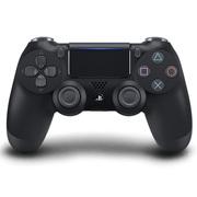 索尼 【PS4官方配件】PlayStation 4 游戏手柄(黑色)2016年新型号