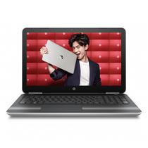 惠普 Pavilion 15-au145TX 15.6英寸笔记本(i5-7200U 4G 500G NV940M 2G独显 Win10)银色产品图片主图