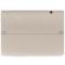 联想 Miix5 Pro 旗舰版二合一平板电脑 12.2英寸(i7-7500 8G内存/512G/Win10 背光键盘/触控笔/Office)金色产品图片4