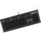 赛睿 Apex M650电竞机械键盘 黑色 红轴产品图片4