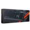 赛睿 Apex M650电竞机械键盘 黑色 茶轴产品图片2