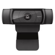 罗技 C920e网络摄像头