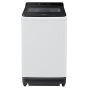 松下 XQB75-U7E2F 灰色 人体工程学不弯腰全自动波轮洗衣机