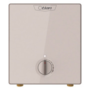 奥特朗 DSF245-55  5500W壁挂式下出水小厨宝 厨房即热式电热水器