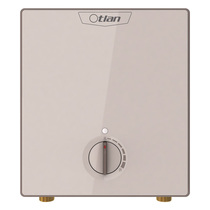 奥特朗 DSF245-55  5500W壁挂式下出水小厨宝 厨房即热式电热水器产品图片主图
