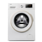 格兰仕 XQG90-T512V 9公斤变频滚筒洗衣机 大容量