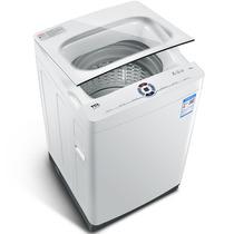 TCL XQB70-F103T 7公斤 全自动波轮洗衣机 自编程泡雾洗(芭蕾白)产品图片主图