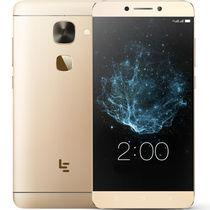 乐视 乐S3 (X626)4GB+32GB 原力金 移动联通电信4G手机 双卡双待产品图片主图