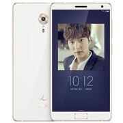 联想 ZUK Edge L 李敏镐代言版 4G+64G 陶瓷白 全网通4G手机 双卡双待