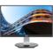 飞利浦 271S7QJMB 27英寸 旋转升降底座 DP/HDMI多接口 内置扬声器 不闪屏窄边框 电脑液晶显示器产品图片1