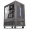 Thermaltake WP200 黑色 工作站机箱 (双系统机箱/双系统工作站机箱个性组装方案/支持长显卡)产品图片2