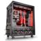 Thermaltake WP200 黑色 工作站机箱 (双系统机箱/双系统工作站机箱个性组装方案/支持长显卡)产品图片3