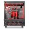 Thermaltake WP200 黑色 工作站机箱 (双系统机箱/双系统工作站机箱个性组装方案/支持长显卡)产品图片4