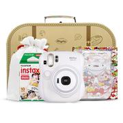 富士 instax mini25白相机 精致礼盒