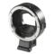 唯卓 EF-NEX III自动对焦转接环 佳能镜头转索尼nex微单全画幅 A7R S 可调光圈 自动对焦 防抖产品图片1