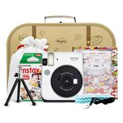 富士 mini70相机 精致手拎礼盒