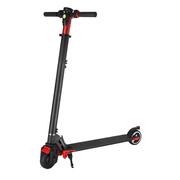 V-skate 智能电动滑板车代驾两轮可折叠成人电瓶车踏板车锂电池电动自行车 黑红 20公里左右