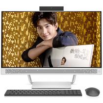 惠普 畅游人Pavilion 24-a132cn 23.8英寸纤薄一体机(i3-6100T 4G 128G SSD+1T 2G独显 IPS FHD)产品图片主图