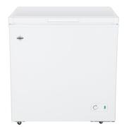 晶弘 BC/BD-162D2 162升家用冷藏、微冻、冷冻、速冻节能省电冷柜(白色)