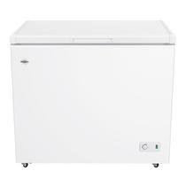 晶弘 BC/BD-202D2 202升家用冷藏、微冻、冷冻、速冻节能省电冷柜(白色)产品图片主图