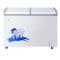 海尔 BC/BD-273SEA 273升冷柜 蝶形门 侧掀门 单箱变温冰柜 家用商用二合一 卧式冰箱产品图片1