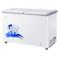 海尔 BC/BD-273SEA 273升冷柜 蝶形门 侧掀门 单箱变温冰柜 家用商用二合一 卧式冰箱产品图片3