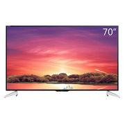 夏普 LCD-70SU665A 70英寸 日本原装液晶面板 4K超高清 智能液晶电视