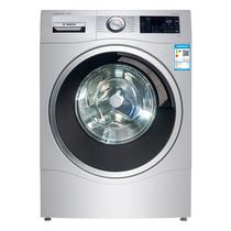 博世  WAU287680W 9公斤 变频 滚筒洗衣机 LED显示 触摸控制 活氧除菌 (银色)产品图片主图