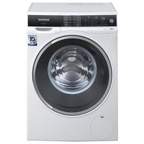 西门子  WM14U5C00W 9公斤 变频  滚筒洗衣机  LED显示  触摸控制  智能除渍  (白色)产品图片主图