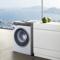 西门子  WM14U5C00W 9公斤 变频  滚筒洗衣机  LED显示  触摸控制  智能除渍  (白色)产品图片3