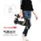 Airwheel 智能电动滑板车 电动自行车折叠电动车 升级 Z5黑色单刹版产品图片4