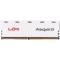 阿斯加特 洛极系列灯条 DDR4 8GB 2400频率 台式机内存 七彩闪烁产品图片4
