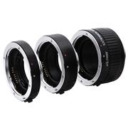 唯卓 DG-C 佳能eos近摄接圈canon电子自动对焦微距转接环 单反相机近摄环 微距摄影必备