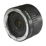 唯卓 C-AF 2X 佳能单反澳门金沙国际网上娱乐 EF2X III增倍镜 增距镜 2倍 远摄镜倍增镜 只支持EF卡口