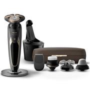 飞利浦 SP9851/70 尊耀系列干湿两用剃须刀 带多功能理容配件