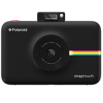 宝丽来 Snap Touch 拍立得相机 黑色 (1300万 1080P  3.5英寸触屏 预览打印 手机蓝牙 可编辑)产品图片主图