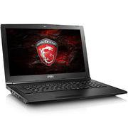 微星 GL62M 7RD-223CN 15.6英寸游戏笔记本电脑(i7 8G 1T+128GSSD GTX10系 WIN10)黑