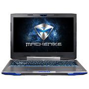 机械师 F117-F3K 15.6英寸游戏本笔记本电脑(i7 8G 256GSSD GTX10系独显 RGB背光 IPS Win10)