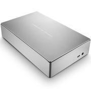 LaCie Porsche Design P9237 3.5英寸USB-C | USB3.0桌面硬盘 8TB