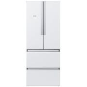 西门子  BCD-484W(KM48EA20TI) 484升 变频混冷无霜 多门冰箱 LED显示(白色)