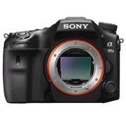 索尼 ILCA-99M2 数码单反/单电相机 4D对焦 全画幅旗舰(黑色)