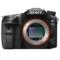 索尼 ILCA-99M2 数码单反/单电相机 4D对焦 全画幅旗舰(黑色)产品图片1