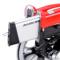 喜德盛 折叠迷你电动车 mini denpo 超轻 电动自行车 锂电池 电动车 迷你2 单电池 红色 12寸产品图片4