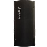 清华同方 录音笔T&F-10黑色16G 摄像专业微型高清远距降噪正品迷你录像MP3
