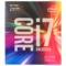 英特尔 酷睿四核I7-7700k 盒装CPU处理器产品图片1