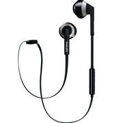 飞利浦 SHB5250BK 耳塞入耳式耳机 无线蓝牙运动耳麦 游戏/音乐/手机耳机数码配件 黑色