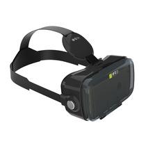 小宅 Z4-mini(磨砂黑)虚拟现实VR眼镜头戴式智能头盔3d眼镜手机游戏影院资源产品图片主图