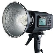 神牛 AD600M 手动版口外拍灯摄影灯人像模特大功率锂电高速同步闪光灯